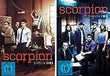 Scorpion Staffel 1+2 (6 DVDs)