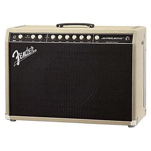 Fender Super-Sonic 112 Rubio - Stock B