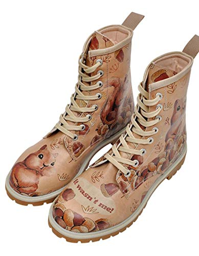 DOGO Boots - It Wasn't me 37
