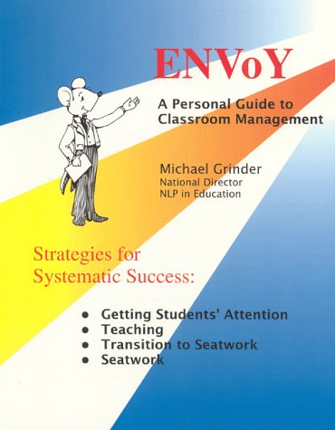 Envoy: Your Personal Guide to Classroom Management