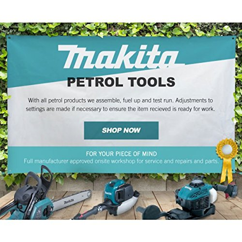 Makita EBH252U 24.5cc Brush Cutter