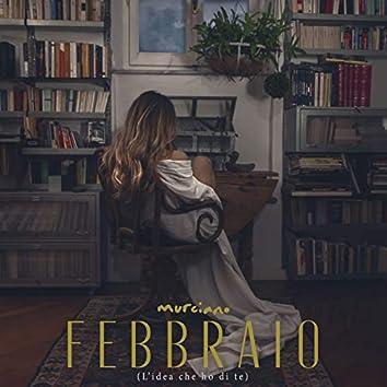 Febbraio (L'idea che ho di te)