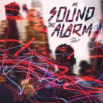 Sound the Alarm (feat. Th3 Saga)
