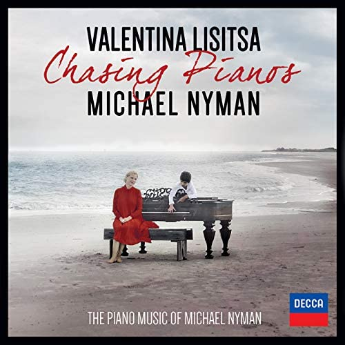 Valentina Lisitsa & Michael Nyman