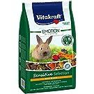 Vitakraft Emotion Sensitive all Ages, Dwarf Rabbits 1.3lbs