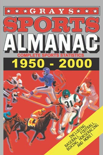 Gray's Sports Almanac (BACK TO THE...
