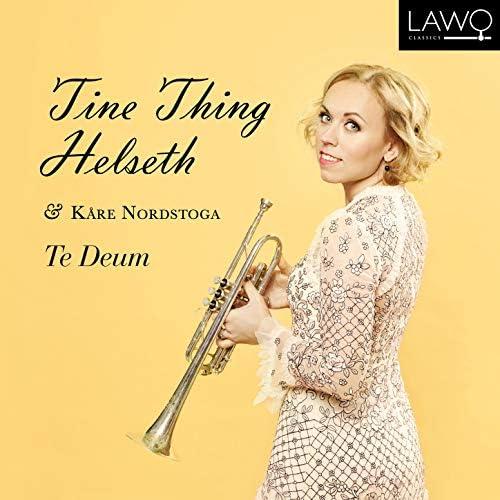 Tine Thing Helseth & Kåre Nordstoga