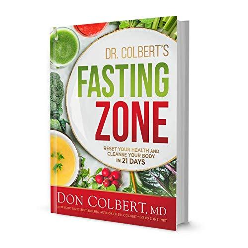 Dr. Colbert's 21 Day Detox & Fast Starter Kit 6