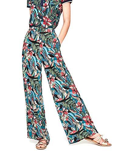 Pepe Jeans Damen Hose Linda mischfarben XL (42)