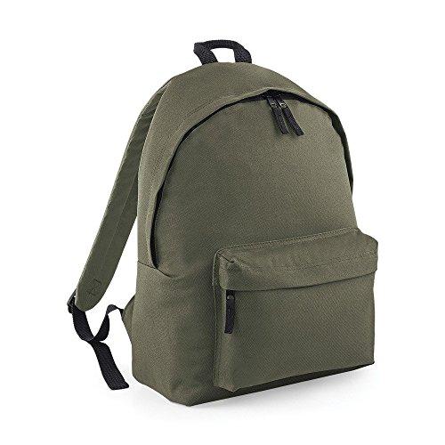 Bag Base BG125OLIV Original Fashion Sac à Dos Vert Olive Bg125 Mixte