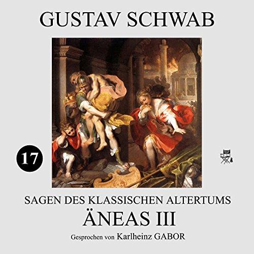 Äneas III Titelbild