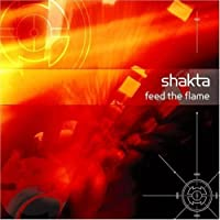 Feed The Flame by Shakta (2005-08-01)