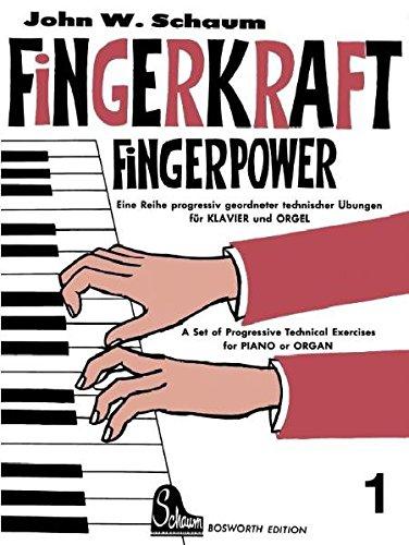 Fingerkraft 1