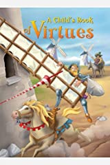 A Child's Book of Virtues Hardcover
