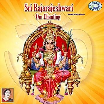 Sri Rajarajeshwari Om Chanting - Single