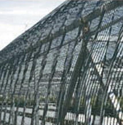 nouオリジナル 折り畳み遮光ネット 6m×50m 黒 85%