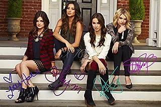 Mejor Pretty Little Liars Season 3 Poster