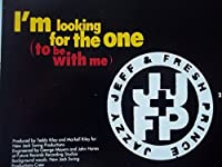 I'm looking for the one [Single-CD]