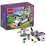 Lego Friends 41301 - Set Costruzioni La Sfilata dei Cuccioli