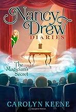 The Magician's Secret (8) (Nancy Drew Diaries)