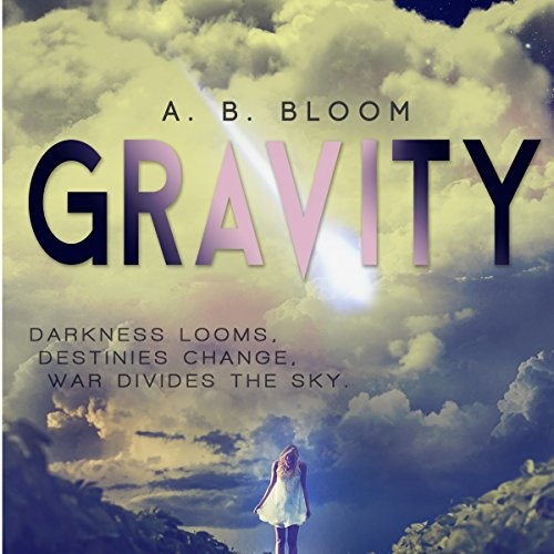Gravity  By  cover art