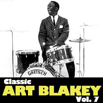 Classic Art Blakey, Vol. 7