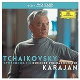 Karajan: Tchaikovsky- Symphonies 1-6