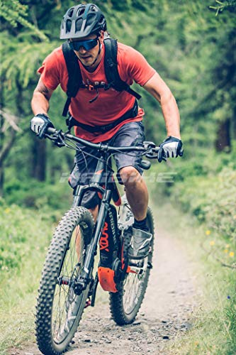 "E-MTB Haibike Xduro AllMtn 20 275"" Pedelec  E-Mountainbike Bild 4*"