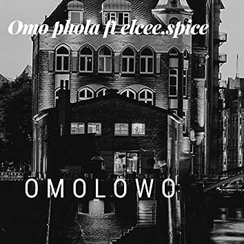 Omolowo (feat. Elcee Gweja & Spice)
