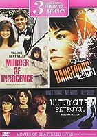 Lifetime Films: Shattered Lives [DVD] [Import]