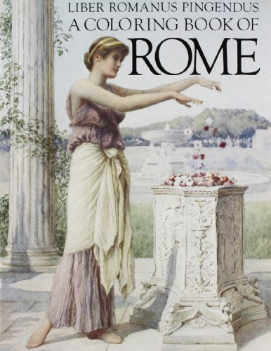 Color Bk of Rome