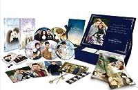 ブレイキング・ドーン Part2/トワイライト・サーガ DVD&Blu-rayコンボコレクターズBOX microSD&『ブレイキング・ドーンPart1Extended Edition』DVD付