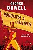 Homenatge a Catalunya: Introducció de Lionel trilling (LABUTXACA)