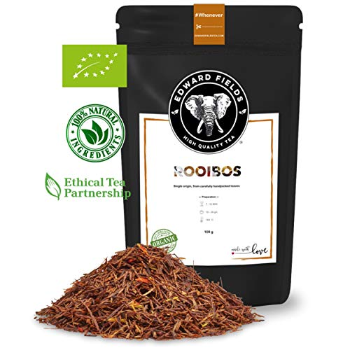 Edward Fields - Rooibos...