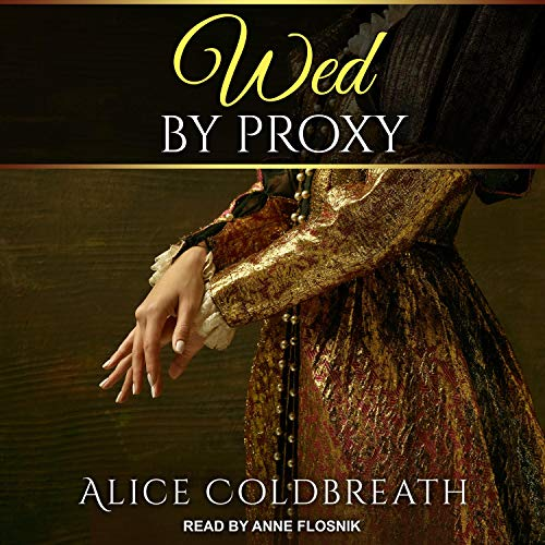 Wed by Proxy cover art