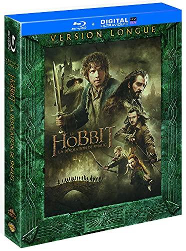 Le Hobbit : La désolation de Smaug [Version Longue-Blu-Ray + Copie Digitale]