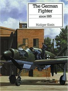 German Fighter