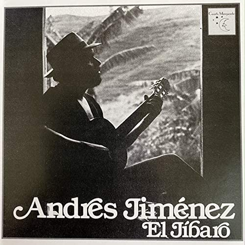 Andres Jimenez, El Jibaro
