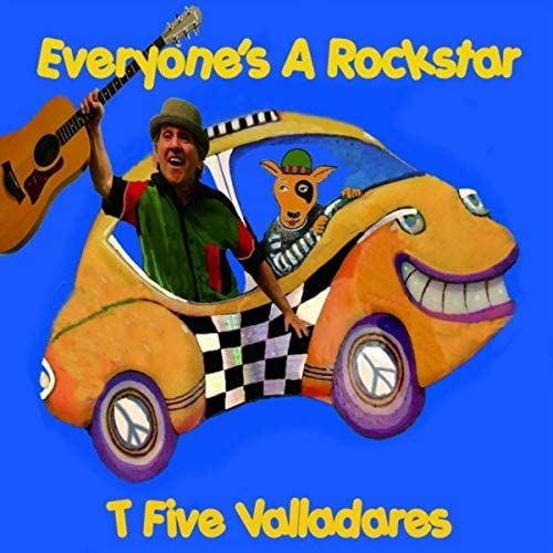 T Five Valladares