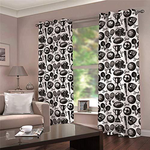 cortinas termicas aislantes frio y calor exterior