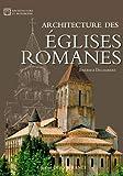 Architecture des Églises Romanes