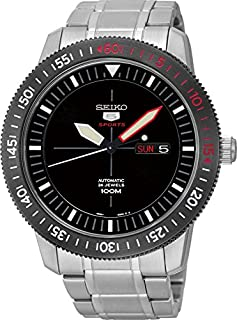 Seiko Sport Watch For Men Analog Stainless Steel - SRP567J1
