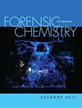 Forensic Chemistry (2nd Edition) by Suzanne Bell (2012-01-02)