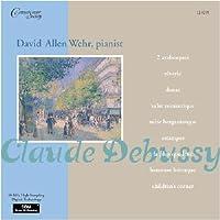 2 Arabesques/Reverie/Danse/Valse Romantique by David Allen Wehr