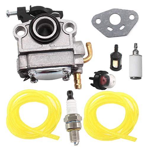 AISEN Carburetor Fuel Line for Craftsman 30CC 4-Cycle Gas Trimmer Weedwacker 73197