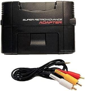 super retro advance adapter