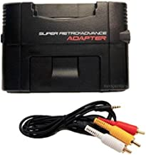 Best retro bit super retro advance adapter Reviews