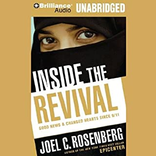 Inside the Revival cover art