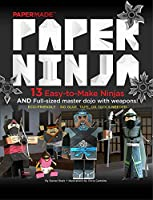 Paper Ninja (Papermade)