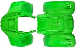 Best kazuma 50cc quad plastics Reviews